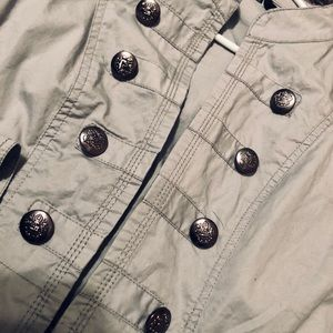 Maurices Jackets & Coats - Maurice's military Jacket